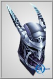 Hib Dragonslayer Scale Full Helm