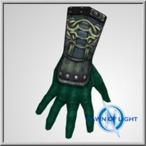 Hibernian Bard Gloves