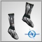 Good Shar plate boots