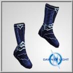 Hib Dragonslayer Cloth Boots