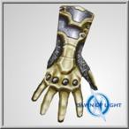 Mino Plate Gloves