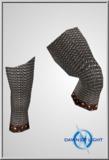 Norse Chain Legs