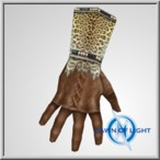 Stygia Leather Glove(All Realms)
