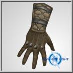 riveted(studded) gloves