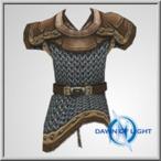 Norse Chain 3 Tunic