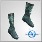Oceanus Studded Boot Hib/Mid
