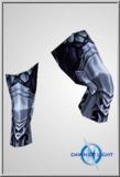 Hib Dragonslayer Scale Legs