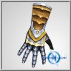 Mid Dragonslayer Chain Gloves