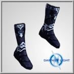 Hib Dragonslayer studded Boots