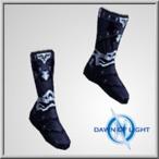 Hib Dragonslayer studded Boots