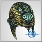 TOA Oceanus Studded Helm 2 (Hib)