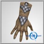 Celtic Scaled 1 Gloves