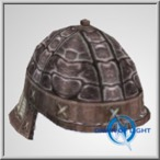 Celtic reinforced helm 2