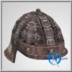 Celtic reinforced helm 2