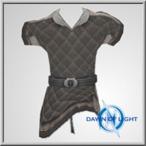 Norse Isles Cloth 4 Vest