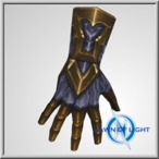 Alb Dragonslayer Scale Gloves