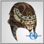 TOA Stygia Leather Helm 2 (Hib)