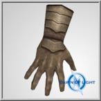Celtic Leather 2 Gloves