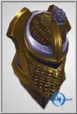 Albion Dragonslayer Alb Chain Full Helm