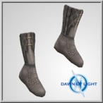 Norse Isles Cloth 4 Boots
