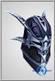 Hib Dragonslayer Albion Chain Full Helm