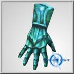 Oceanus Scale Glove(All Realms)