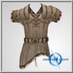 Celtic Leather Special Vest