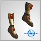 Hib Mauler Epic Boots