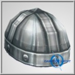 Albion Plate Helmet 1(Cap)