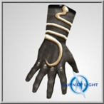 Stygia Studded Gloves(All Realms)