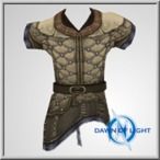 Riveted (Studded) armor