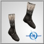 Norse Studded Boots