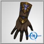 Alb Dragonslayer Leather Gloves