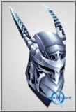 Hib Dragonslayer Plate Full Helm