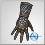 Rediscovered Chain Gloves