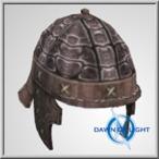 Celtic reinforced helm 3
