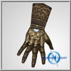 Midgard Healer Gloves