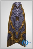Albion Dragonslayer Ornate Cloak