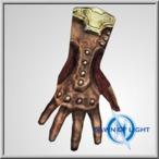 Corrupt studded Gloves