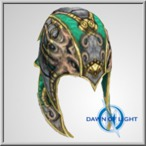 TOA Oceanus Cloth Helm 3 (Hib)