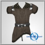 Norse Leather 2 Vest