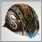 TOA Stygia Studded Helm 1 (Hib)