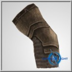 Celtic Leather 2 Arms