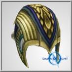 TOA Stygia Chain Helm 2 (Alb)