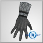 Norse Isles Cloth Gloves