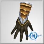 Mid Dragonslayer studded Gloves
