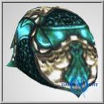 TOA Oceanus Plate Helm 1 (Mid)