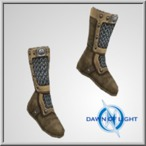 Norse Chain 3 Boots