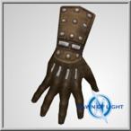 Studded Studs Gloves