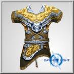 Mid Dragonslayer studded Vest